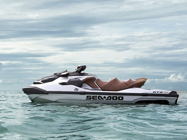 Sea-Doo BRP gtx 300