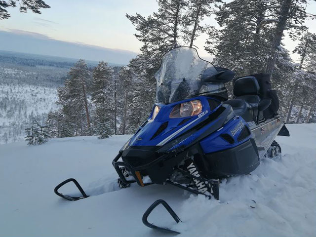 arctic cat 570 xt