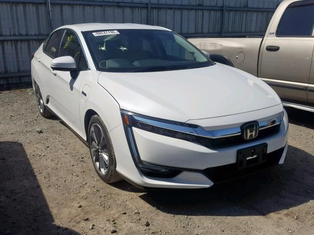 Honda Clarity 1.5 plug-in
