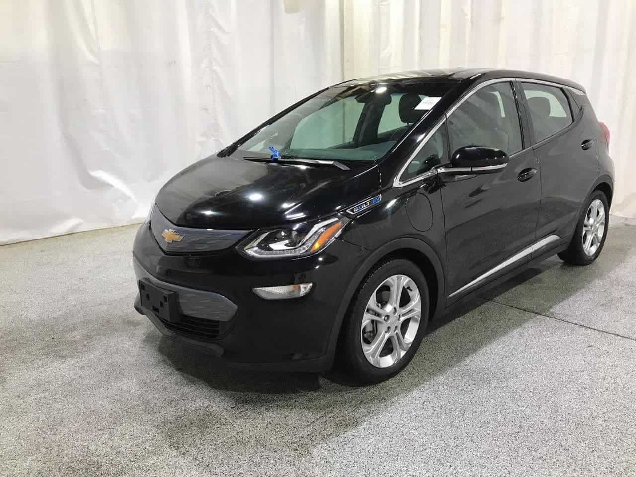 Chevrolet Bolt LT